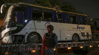 Десетки загинали и ранени при катастрофи в Египет