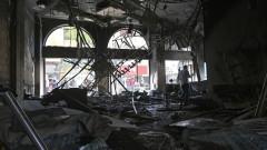 79 военни ранени при протестите в Ливан