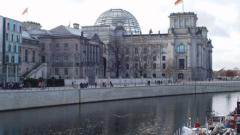 Глобализацията помага на Германия