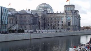 Германски леви партии се обединиха
