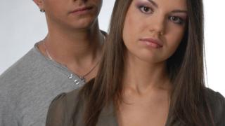 Невена и Теодор се срещат с фенове