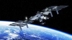 $52 милиона на човек струва пътуване до Международната космическа станция