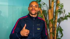 Мартин Брайтуайт: По-лесно е да играеш в Барса, отколкото в Леганес