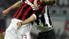 Масимо Амброзини остава в Милан до 2011 година