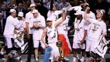 Сан Антонио спечели титлата в НБА