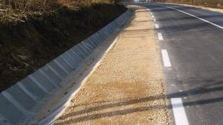 С 160 млн. лв. ще модернизират пътя Калотина-София
