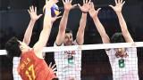 Срамна загуба за България от Китай с 0-3 гейма