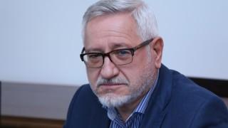 Проф. Ангел Димитров песимист за работата на българо-македонската комисия