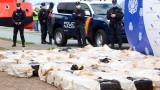 Европа се наводнява с кокаин, блокадата не спира наркобосовете