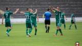 Гол от дузпа в 95-ата минута донесе победата на Янтра над Добруджа