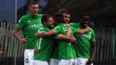 Пирин поведе еднолично класирането във Втора лига
