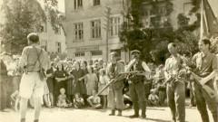 Чарлз Ланиус: Видях как руснаците превземат България
