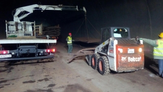 АПИ докладва състоянието на 34-те тунела на министъра
