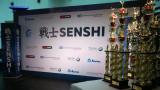 Гледахте на живо: Кантар и пресконференция преди SENSHI 5