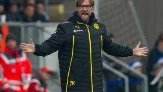 Дортмунд удари дъното!