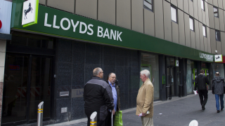 Lloyds Bank създава дъщерна структура в Европа заради Brexit