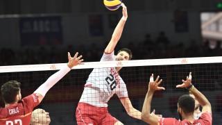 """Федерацията и националите по волейбол  подкрепят инициативата """"Заедно за Мими"""""""
