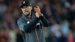 Юрген Клоп: Няма как да завършим сезона без загуба