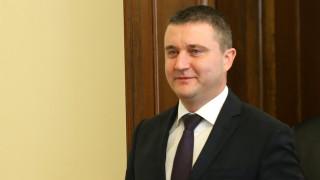 Горанов се отказа от заем от МВФ, БСП го похвали
