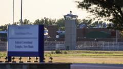 Правителството на САЩ екзекутира затворник с COVID-19