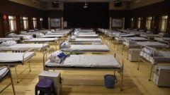 22 пациенти с COVID-19 в Индия починаха след прекъсване подаването на кислород