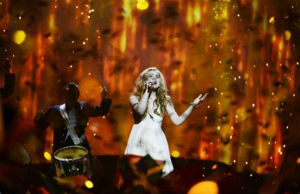 """Дания спечели """"Евровизия 2013"""""""
