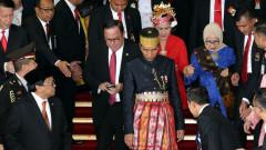 Индонезийският президент защитава плурализма от екстремистката заплаха