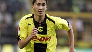 Шок за Дортмунд: Сахин аут до края на сезона