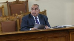 Борисов призова депутатите по-малко да се обиждат