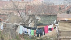 """Половината роми от видинския квартал """"Нов път"""" искат да узаконят къщите си"""
