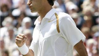 """Федерер срещу Надал на финала на """"Уимбълдън"""""""