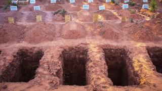 Над 30 000 жертви на коронавируса в Африка