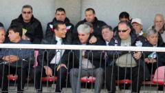 Шеф в Лудогорец тъжи по Литекс и ЦСКА