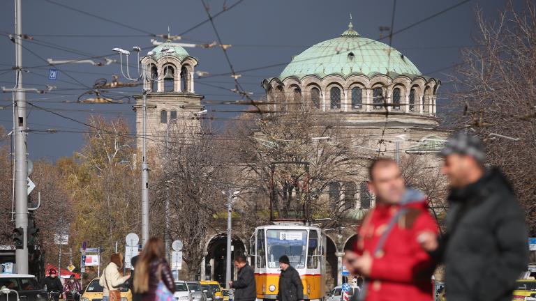 С над 125 млн. лв. финансират интегрирания градски транспорт в столицата