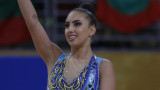 Катрин Тасева: Българските гимнастички сме конкурентоспособни на абсолютно всички!