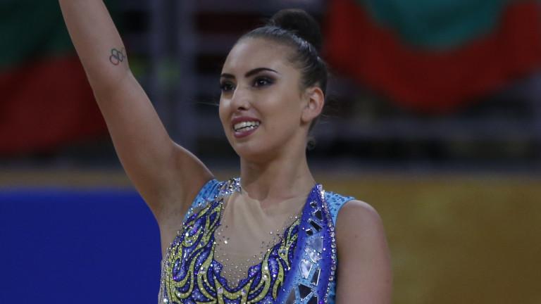 Катрин Тасева шеста в многобоя, Невяна Владинова се нареди под №15