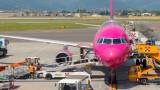 Wizz Air ще лети от София до Санкт Петербург