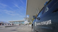 С реален полет от Истанбул до София разиграха учението за коронавирус