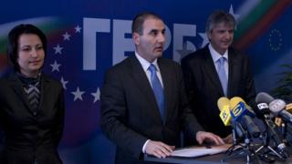 Цветан Цветанов: Министър Димитров заблуждава за Чирен