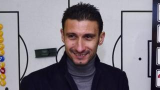 Светослав Петров става главен мениджър на Добруджа