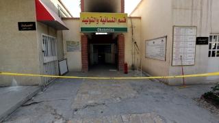 Здравната министърка на Ирак хвърли оставка