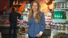 Боряна, която превърна любовта си към Италия в успешен бизнес