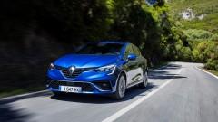 Тест Драйв: Renault Clio