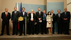 БСП поиска от Плевнелиев достъп до стенограмите от консултациите за КТБ