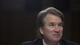 Психолог обвини в сексуален тормоз номинацията на Белия дом за върховен съдия