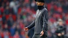 Юрген Клоп: Манчестър Юнайтед беше готов да бъде победен