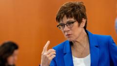 Германия: Русия търси провокация в Украйна