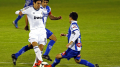 Кака: Никога не съм мислел за напускане на Реал