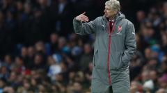 Арсен Венгер: Стига вече въпроси за Манчестър Сити!