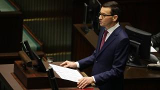 Какво става в Полша – рокади и реалности